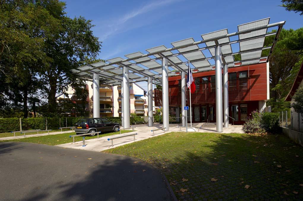 Centre administratif Arcachon